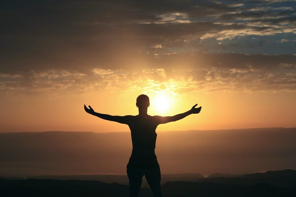 Spirituelle Nyheder - Healing, Alle kan lære at heale